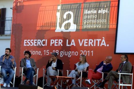 Mafia al nord (foto di Silvia Cancellieri)