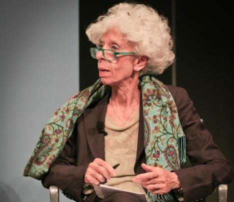 Mariangela Gritta Grainer