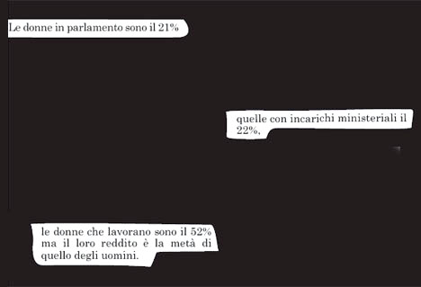 L'Opera al nero di Alma Carrara