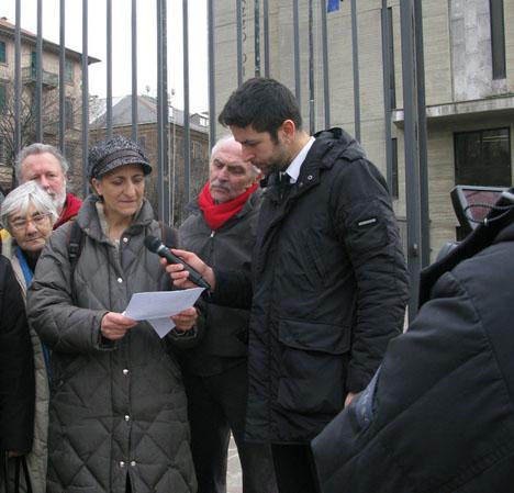 Pablo Trincia de Le Iene (da Savonanews.it)