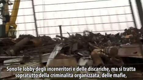 Una immagine da Toxic Europe