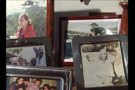 ilaria alpi casa ritratti famiglia