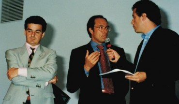 Filibbo Vendemmiati, Armando Sommajuolo, Maurizio Mannoni