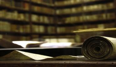 L'Archivio di Stato di Torino