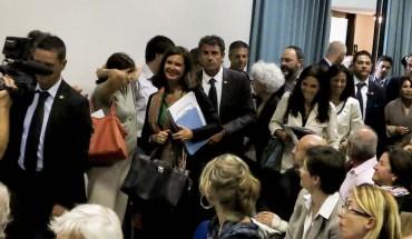 Premio ilaria alpi 2014 l elenco completo dei vincitori for Elenco dei deputati