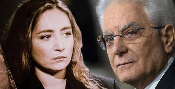 Ilaria Alpi - Sergio Mattarella