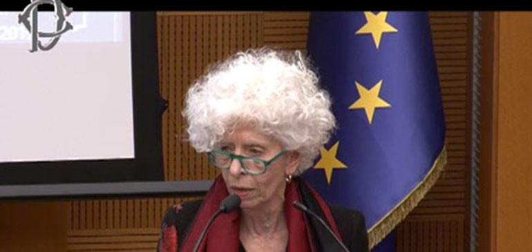 Mariangela Gritta Grainer - Camera dei Deputati